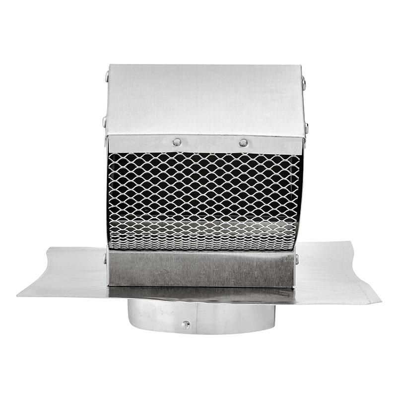 4u2033 Aluminum Roof Cap