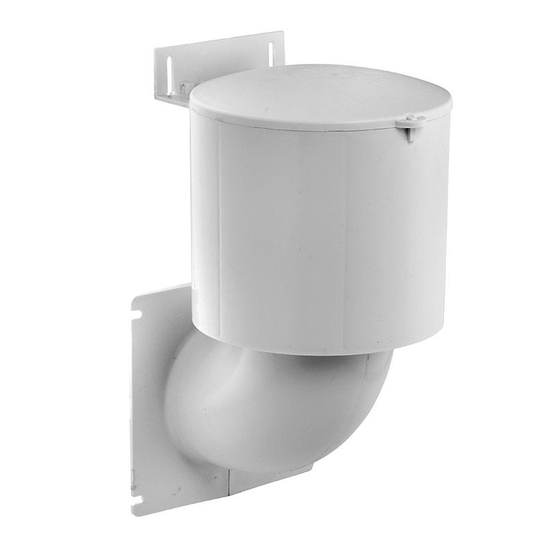 4 Quot Dryer Vent Seal Gt Lambro Industries Inc