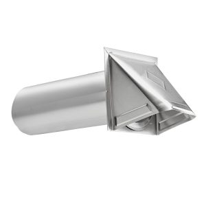"4"" Aluminum Preferred Hood W/ Tail"